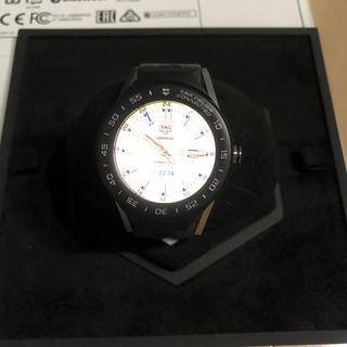 タグホイヤー(TAG Heuer)のタグ・ホイヤー コネクテッド モジュラー 41mm(腕時計(デジタル))