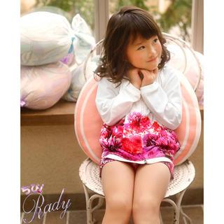 Rady - 新品◆ちびRady◆リゾフラセットアップ