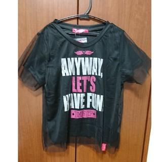 シマムラ(しまむら)の《未使用》チームしゃちほこ Tシャツ(Tシャツ(半袖/袖なし))