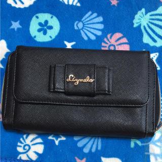 シマムラ(しまむら)のマイメロ 財布 リズメロ(財布)