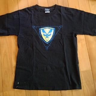スカルシット(SKULL SHIT)のTシャツ SKULLSHIT UP-HOLD(Tシャツ(半袖/袖なし))