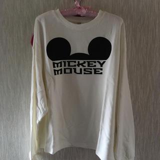 Disney - ミッキーマウス  トレーナー