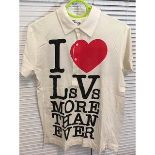ピーピーエフエム(PPFM)のPPFM メンズ ポロシャツ(ポロシャツ)