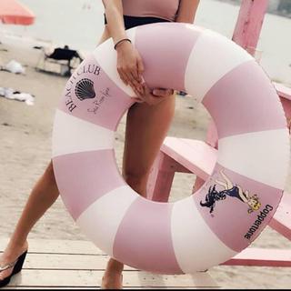 シールームリン(SeaRoomlynn)のsearoomlynn ノベルティ 浮き輪(ノベルティグッズ)