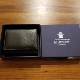 エッティンガー(ETTINGER)のETTINGER 小銭入れ ロイヤルコレクション(コインケース/小銭入れ)