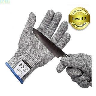 Ministore 防刃手袋 防刃グローブ 作業用手袋 作業グロ