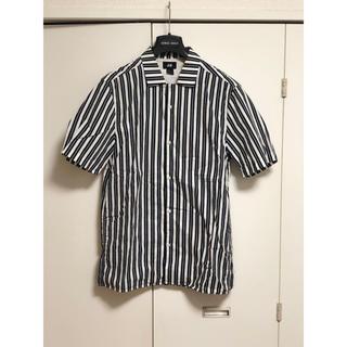 ZARA - ZARA ストライプシャツ【mens】