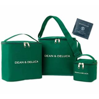 DEAN & DELUCA - グロウ8月号 付録 4点セット 新品未使用