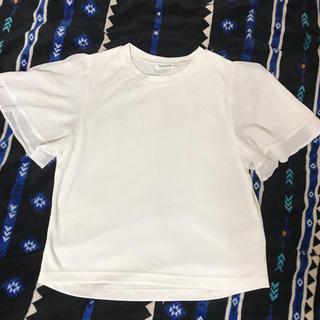 LEPSIM - LEPSIM無地Tシャツ