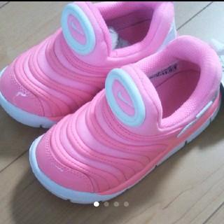 NIKE - 新品☆NIKE ダイナモ フリー 15 ピンク