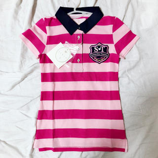 Samantha Thavasa - サマンサタバサ♥新品♥ゴルフ♥ポロシャツ