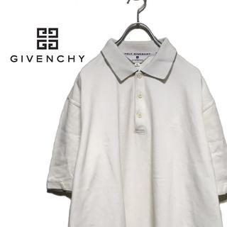 ジバンシィ(GIVENCHY)のGIVENCHY ジバンシィ vintage ポロシャツ (ポロシャツ)