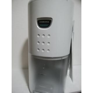 コロナ 除湿機 cd-p6316(加湿器/除湿機)