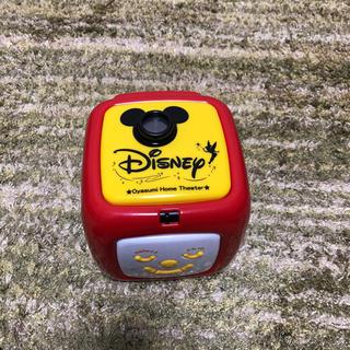 ディズニー(Disney)のホームシアター(オルゴールメリー/モービル)