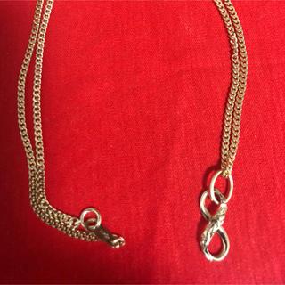 18k ネックレス(ネックレス)