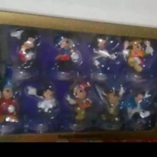 ディズニー(Disney)のディズニーランド20周年記念フィギュア(アニメ/ゲーム)