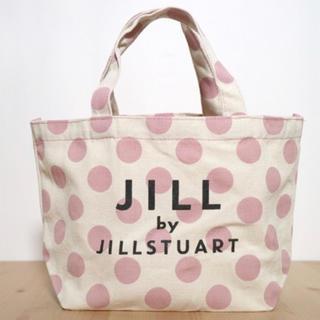 ジルバイジルスチュアート(JILL by JILLSTUART)の【送料込】JILL by JILLSTUART トートバッグ(トートバッグ)