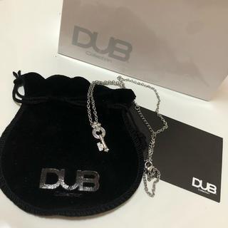 ダブコレクション(DUB Collection)のDUB collection ネックレス(ネックレス)