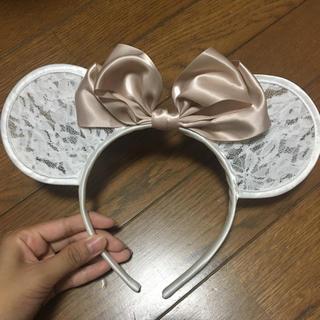 ディズニー(Disney)のディズニー 新作 カチューシャ(カチューシャ)