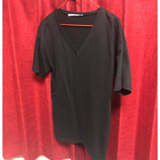 スライ(SLY)のSLY♡VネックTシャツ コットン100%(Tシャツ(半袖/袖なし))