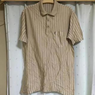 イヴサンローラン ポロシャツ ハイブランド(ポロシャツ)