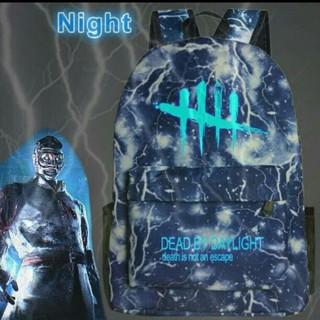 DeadbyDaylight DEAD BY DAYLIGHT リュック(バッグパック/リュック)