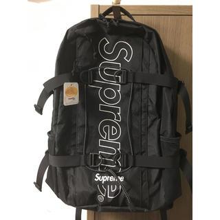 シュプリーム(Supreme)のSupreme18fw backpack(バッグパック/リュック)