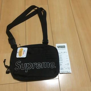 シュプリーム(Supreme)の18aw supreme shoulder bag ショルダーバッグ(ショルダーバッグ)