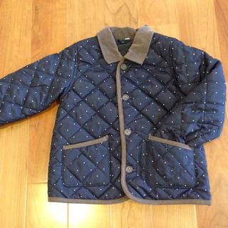 ムジルシリョウヒン(MUJI (無印良品))の無印 中綿キルトジャケット(その他)