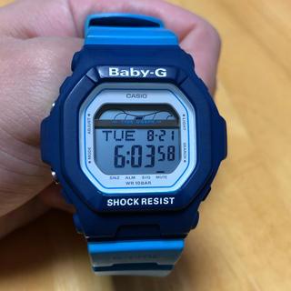 ベビージー(Baby-G)のCASIO Baby-G  6-LIDE(腕時計(デジタル))