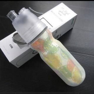 フランフラン(Francfranc)のフランフランウォータースプレーボトル【新品・未使用】(容器)