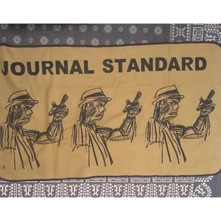 ジャーナルスタンダード(JOURNAL STANDARD)の★Boo様専用★ジャーナルスタンダード ブランケット 鞄付き(その他)