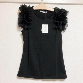 GRL - フリル Tシャツ