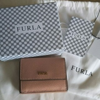 Furla - フルラ ミニウォレット
