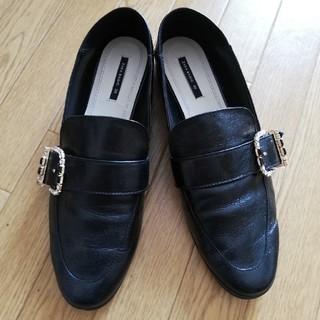 ZARA - ZARA 革靴