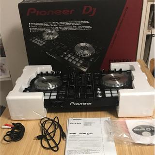 パイオニア(Pioneer)のPioneer  DIGITAL DDJ-SR(PCDJ)