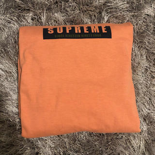 Supreme - 1994 L/S Tee   Lサイズ
