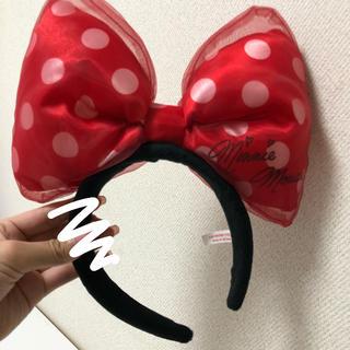 ディズニー(Disney)の♥(カチューシャ)