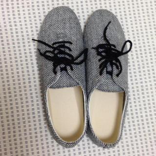 ムジルシリョウヒン(MUJI (無印良品))の無印良品 靴(スニーカー)