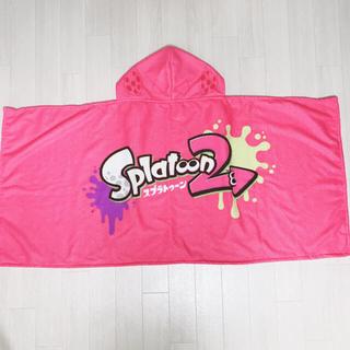 タイトー(TAITO)のなりきりタオル Splatoon2(タオル)
