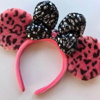 ディズニー(Disney)のDisney▽ミニーカチューシャ(カチューシャ)
