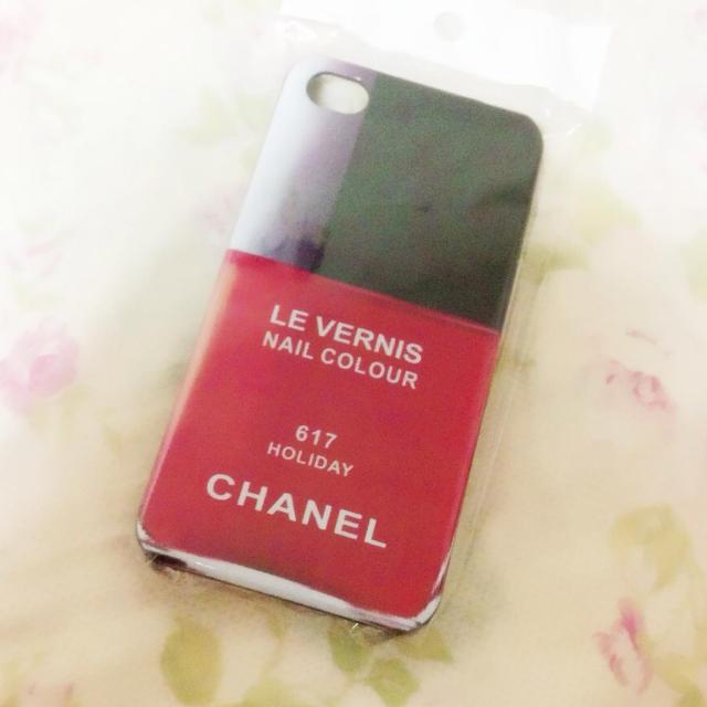 iphone 6 Plus 専用ケース / *ネイル ポリッシュ iPhoneケースの通販 by me❤︎shop|ラクマ