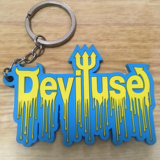 デビルユース(Deviluse)のdeviluse キーホルダー 中古 デビルユース(ミュージシャン)