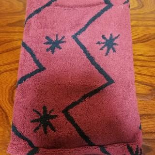 サザビー(SAZABY)のバスタオル(タオル/バス用品)