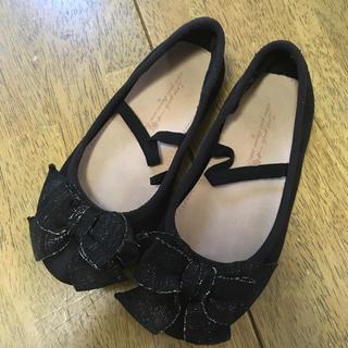 ザラ(ZARA)の女の子フォーマル靴16cm(フォーマルシューズ)