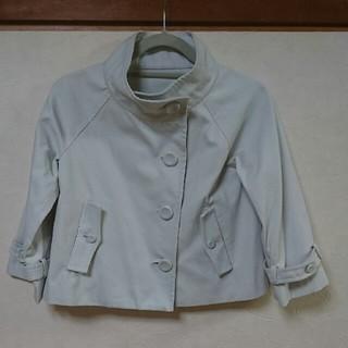 タスタス(tasse tasse)の七分袖 ジャケット(その他)