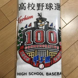 第100回 全国高校野球選手権記念大会 夏の甲子園 出場全56校校名入りタオル(記念品/関連グッズ)