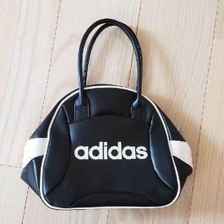 アディダス(adidas)のアディダスバック(ハンドバッグ)