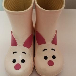 ダイアナ(DIANA)のDIANA 子供 長靴 (長靴/レインシューズ)