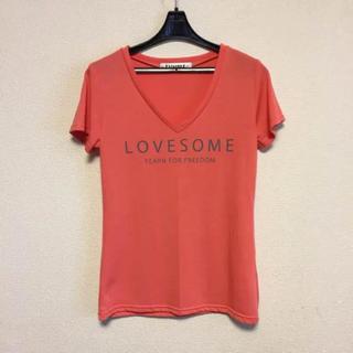 シマムラ(しまむら)のTシャツ  ♡   2点おまとめ値引き(Tシャツ(半袖/袖なし))